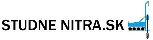 Vŕtanie studní Nitra